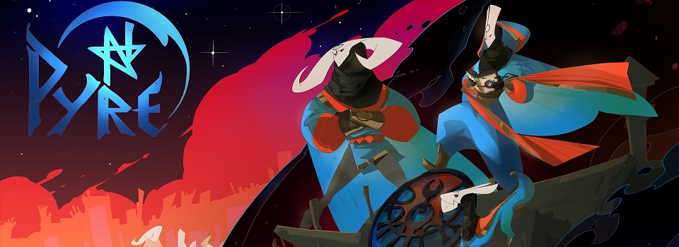 Pyre and the Virtue of Losing