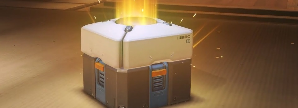 I am Sick to Death of Loot Boxes