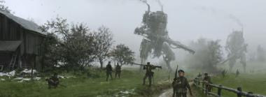 WW1 Sci-Fi RTS Iron Harvest Gets New Trailer