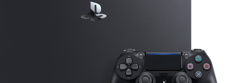 PlayStation 4 Firmware Update Brings 1080p60 Twitch Streaming