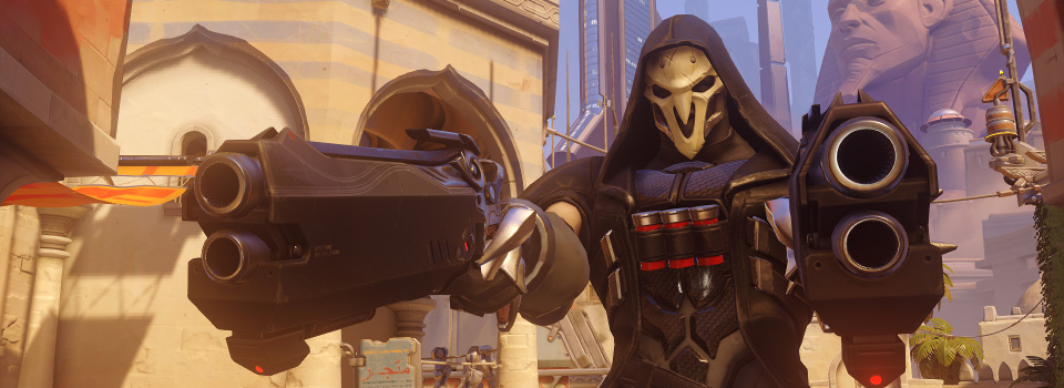 Overwatch Finally Getting Deathmatch Gametype