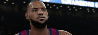 "NBA 2K18 has Everybody ""Shook"" With the Debut Trailer"