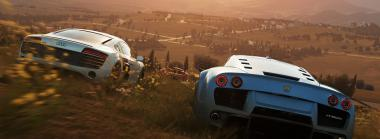 Forza Horizon 2 to be Delisted in September