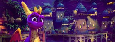 Spyro Reignited Trilogy Delayed Until November