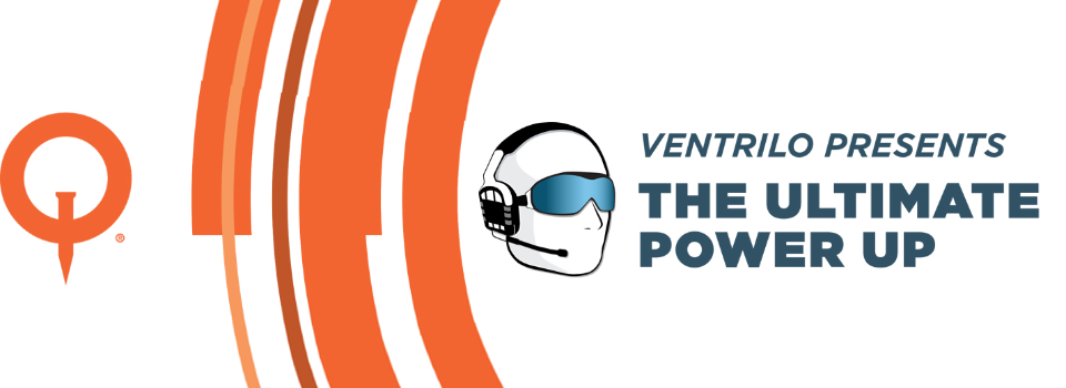 Win $10K in QuakeCon and Ventrilo's Ultimate Power Up Sweepstakes