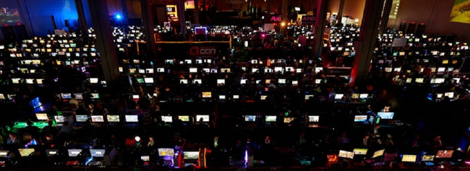 QuakeCon's Big (and small) Events and When They're Happening