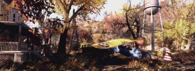 QuakeCon 2018: Fallout 76 Panel Reveals SPECIAL Card System, Anti-Griefing Feature