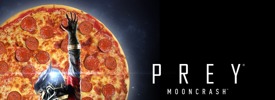 QuakeCon 2018: Win Pizza by Playing Pray: Mooncrash