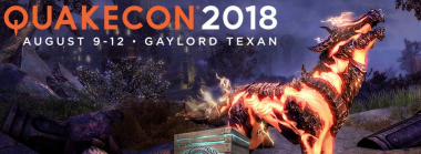 Bethesda Games On Sale For QuakeCon 2018