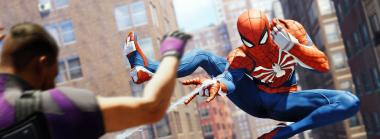 Sony Buys Marvel's Spider-Man Developer Insomniac Games