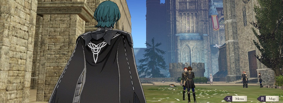 How to Recruit Every Student in Fire Emblem: Three Houses