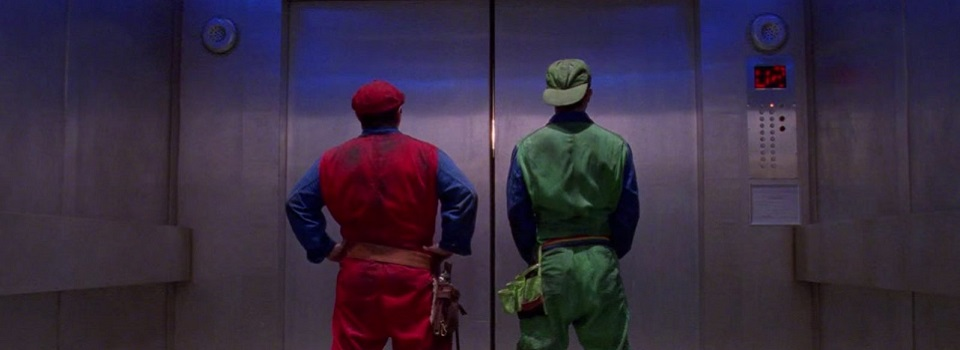 Fans Re-Releasing the Super Mario Bros. Movie with Extra Footage