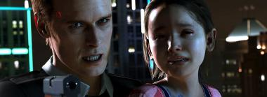 Quantic Dream Done with Exclusives, Might Start Publishing