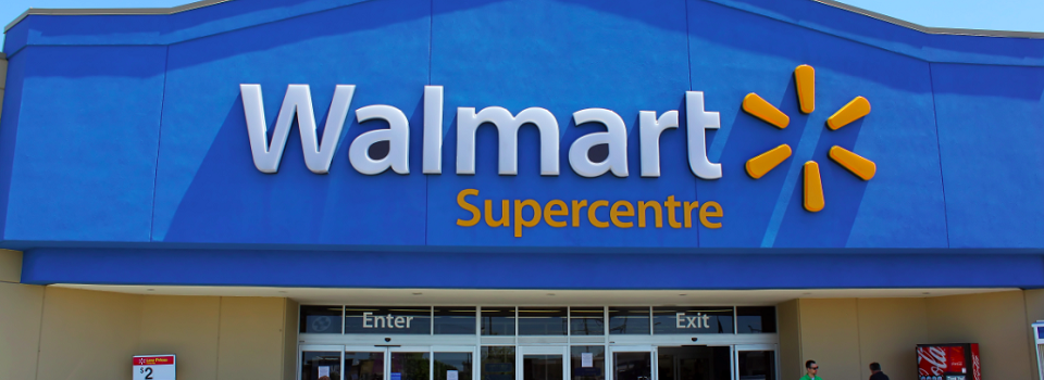 Walmart and ABC Solve Gun Violence Forever