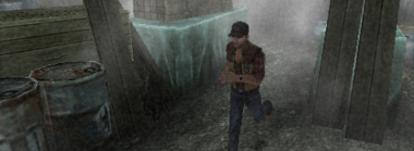 Konami Files Silent Hill Video Game Trademark in Canada