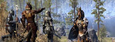 The Best Locations to Take a Date in The Elder Scrolls Online