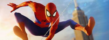 Crystal Dynamics Co-Head Fails to Explain Why Spider-Man is a PlayStation Exclusive