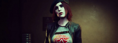 Lead Writer Brian Mitsoda Laid Off of Vampire: The Masquerade 2