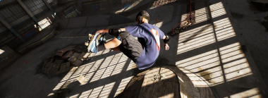 "Tony Hawk Pro Skater 1+2 Renaming ""Mute Air"" For Cool Reasons"