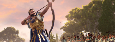 Total War Saga: Troy Was Downloaded Free Over 7.5 Million Times