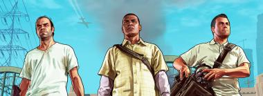 GTA V Sells Over 400,000 Copies During Lockdown in the UK