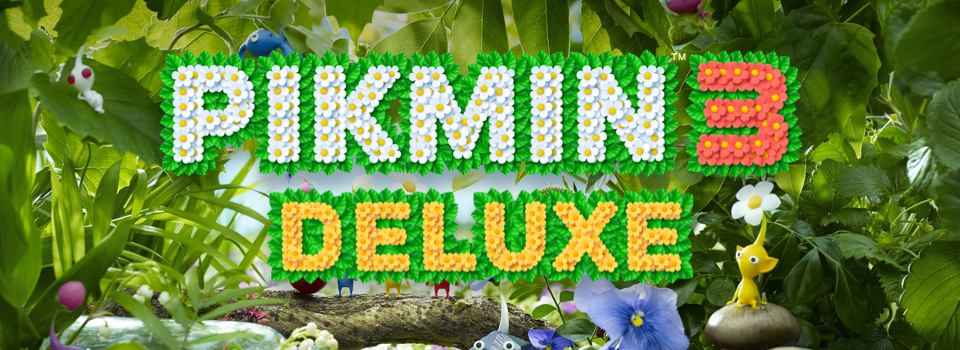 Pikmin 3 Deluxe Brings New Missions Features To The Nintendo Switch Gamerz Unite