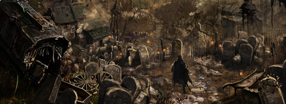 Bloodborne TGS Trailer is Amazing