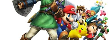 Super Smash Brothers for 3DS Sells Over a Million in Two Days