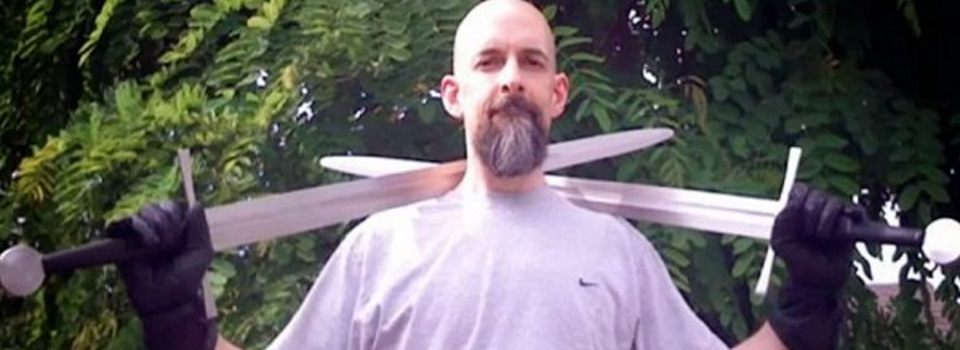 Neal Stephenson's CLANG Canceled