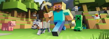 Official Minecraft Novel from World War Z Writer is Coming