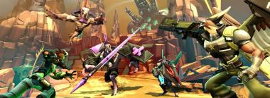 Gearbox Offically Stops Updating Battleborn