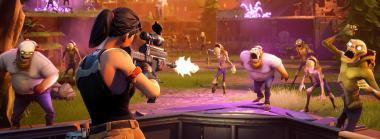 Error Temporarily Allows Fortnite to be Cross-Played Between Xbox One and PS4