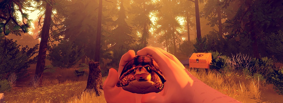 Firewatch Dev Tries to Rally Developers Against PewDiePie