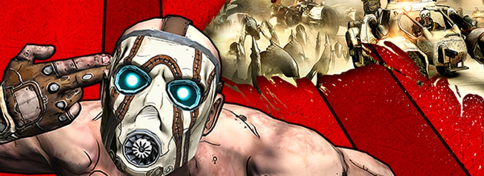 Gearbox Hints at New Project and It's Most Likely Borderlands 3