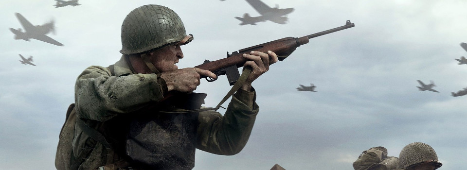 Call of Duty WW2 Improves on Objective Based Gameplay