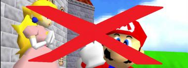 Nintendo Takes Down Multiplayer Mario 64