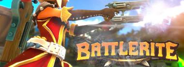 The Battlerite New Era Update