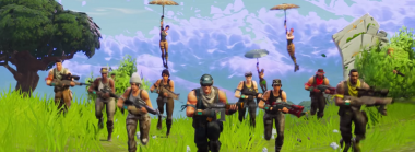 Fortnite has its Best Month Ever, with 78.3 Million Users