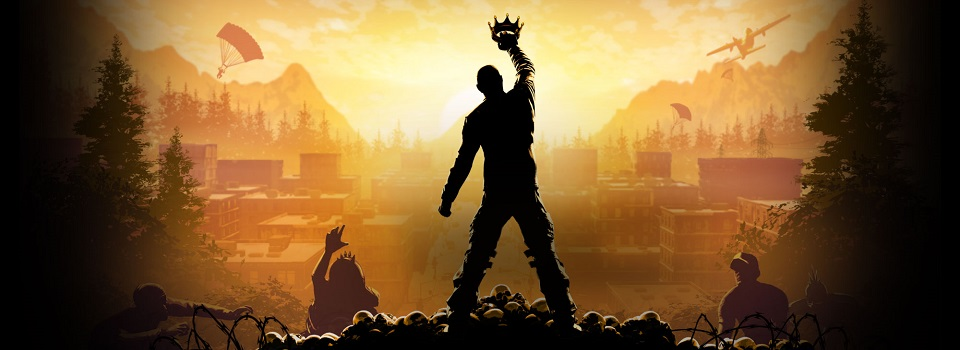 "H1Z1 Becomes ""Z1 Battle Royale"""