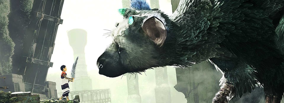 The Last Guardian Creator Starting a Brand-New Game