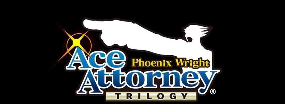 Phoenix Wright Trilogy Is Heading to All Major Platforms