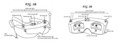 Sony Patents Anti-Sickness VR Headset