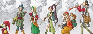 Dragon Quest XI Mod Replaces All Music With a Live Orchestra