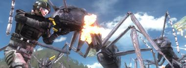 Earth Defense Force 5 Release Date Revealed