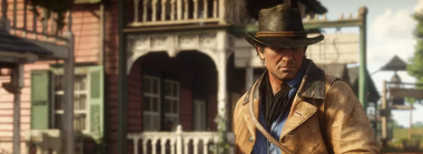 Rockstar Confirms Red Dead Redemption 2 Online Mode