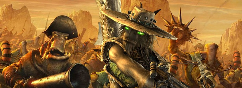 Oddworld: Stranger's Wrath HD is Coming to Nintendo Switch Soon