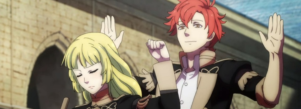 "Memory, Ratings, and a ""Review"" of Fire Emblem: Three Houses"