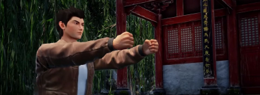 Shenmue 3 Refund Option Only Available During 2 Week Window