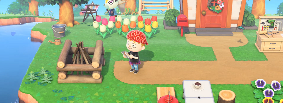 13 New Things We Noticed in the 9/4 Animal Crossing: New Horizons Trailer