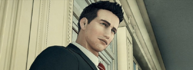 Deadly Premonition 2: A Blessing in Disguise Announced for Nintendo Switch